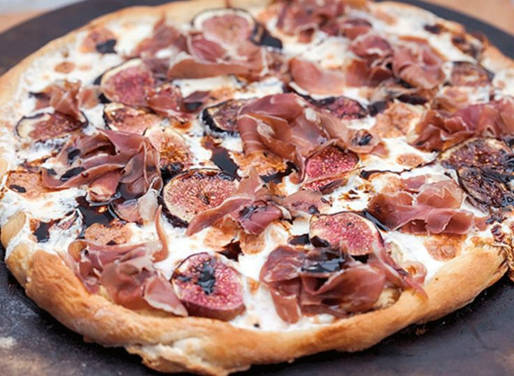 Calling all vegans, gluten-free eaters, meat lovers—Eat This! has dished out a slice of pizza for all sorts of palates and dietary restrictions. Read on to see which ones grab your tongue by its taste buds!