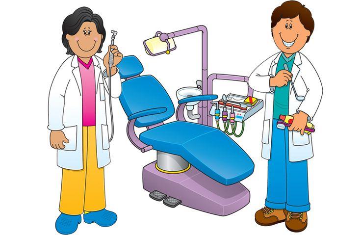Картинки стоматолога для детей, днем