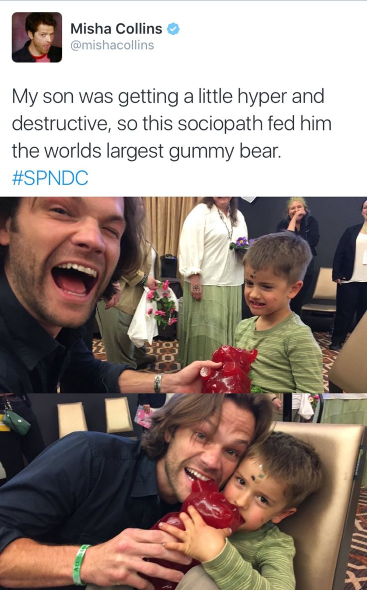 misha-collins* | Tumblr