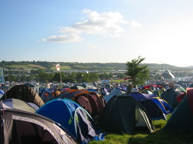 Glastonbury's registration process goes live | Glastonbury's pre-registration form went live online at 8am this morning, attracting 2,000 hits within half an hour. The security measure is a new drive to stop touts selling festival tickets Buying advice from the leading technology site