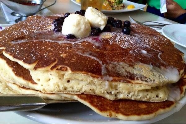 The Best Places to Get an Amazing Breakfast in SLC