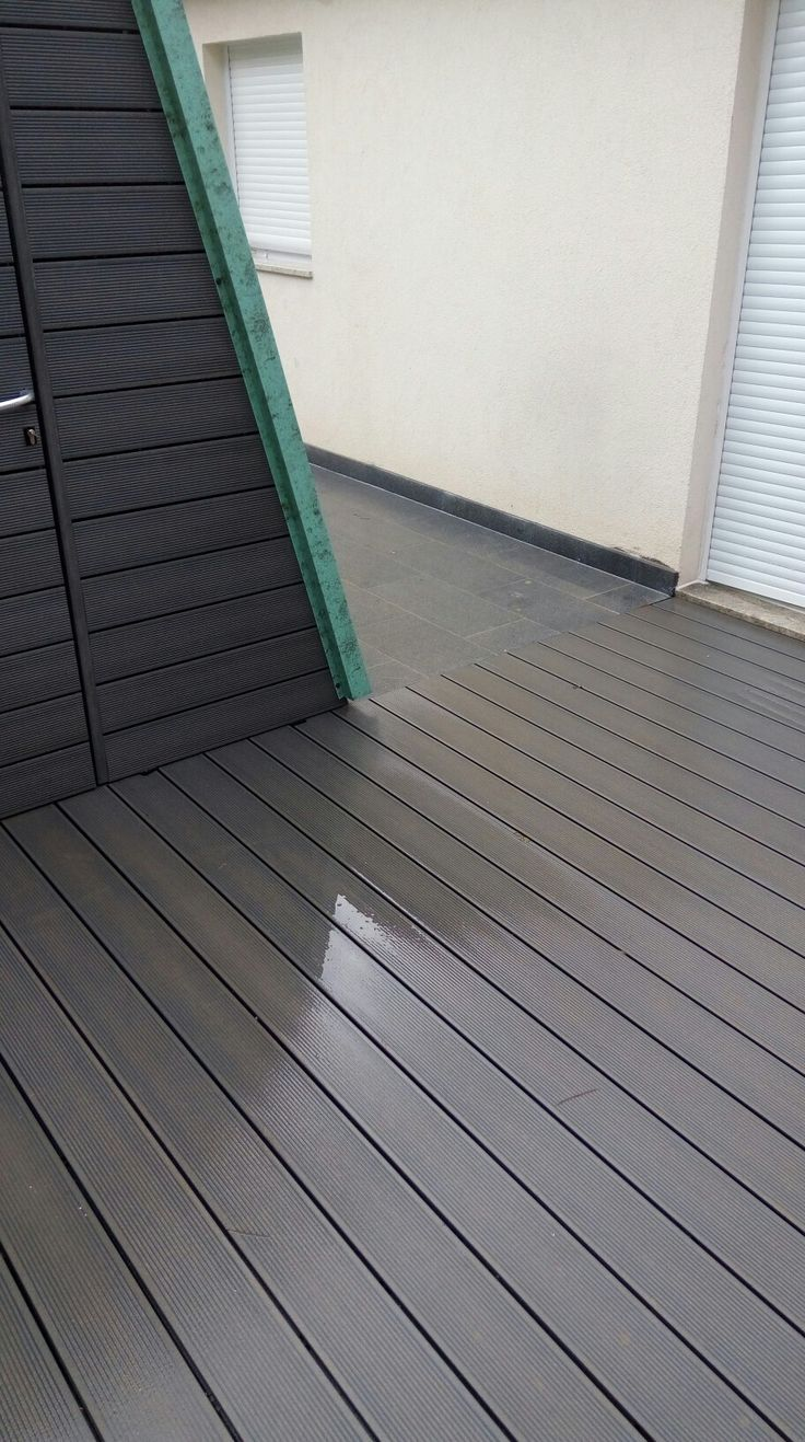 8 best Rehau Relazzo WPC decking images on Pinterest