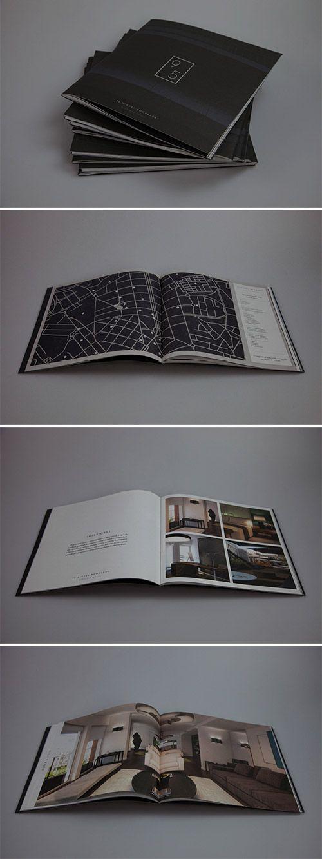 residential brochure designs