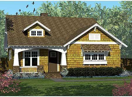 Charming Shingle Cottage