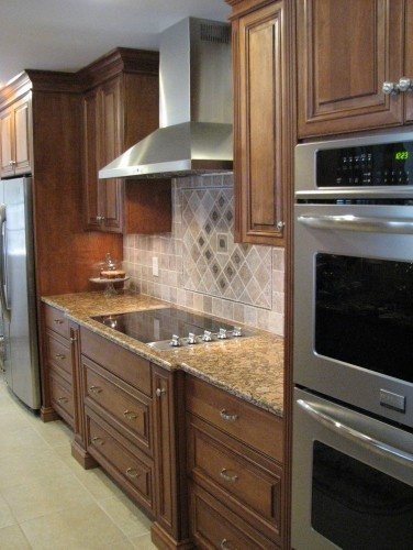 Small Galley Kitchen Design Pictures Ideas From Hgtv: 4 Of 4 For Galley Kitchen. Again Another View Of The