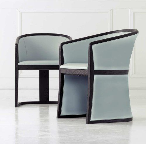 grace potocco chair upholstered - Google Search