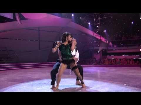 My favorite SYTYCD dances - The Garden (Mark and Courtney) - LOVE Sonya!