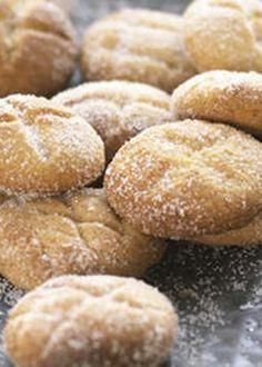 Biscoitos de Limão                                                                                                                                                      Mais