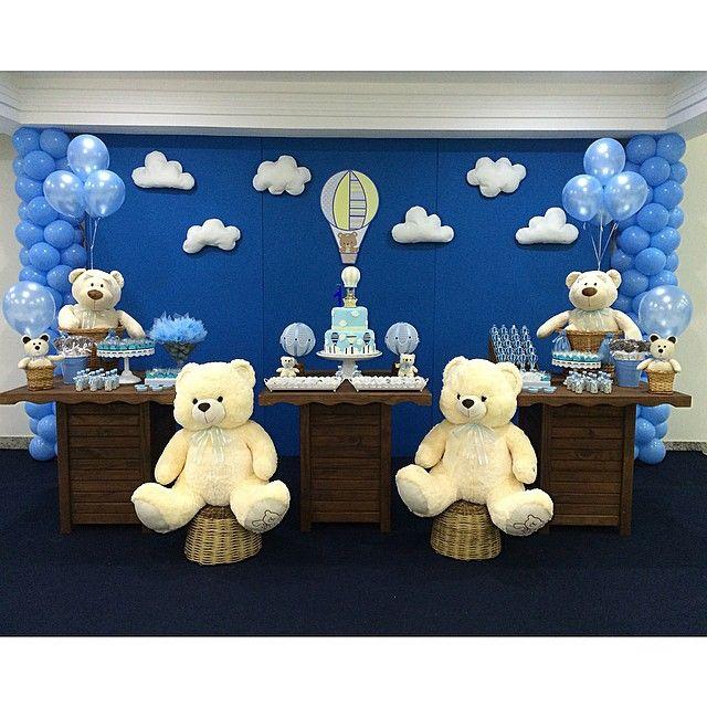 personalizador ursinho baloeiro biscuit - Pesquisa Google