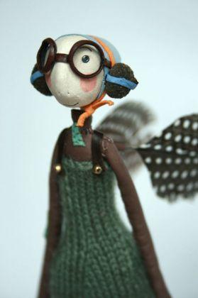 Fairy by Samantha Bryan. LOVE him.