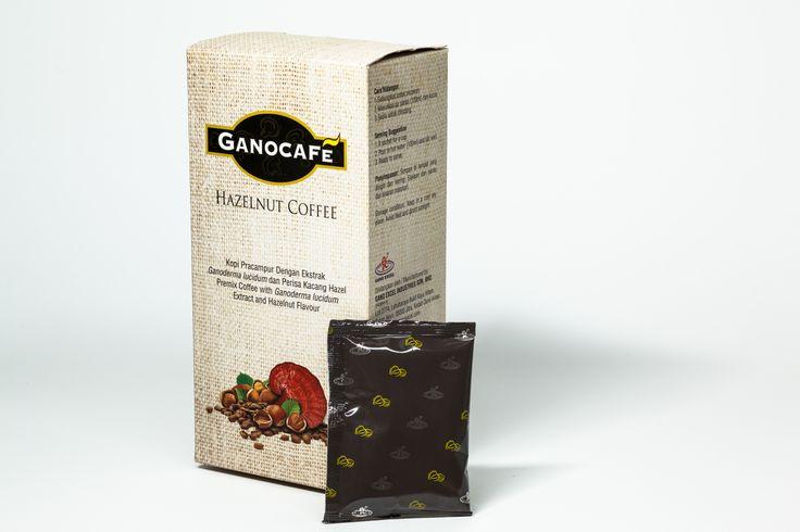 Mogyorós kávé