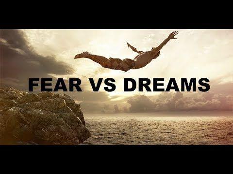 Les Brown & Eric Thomas | FEAR vs DREAMS! ᴴᴰ | Motivational Speech - YouTube