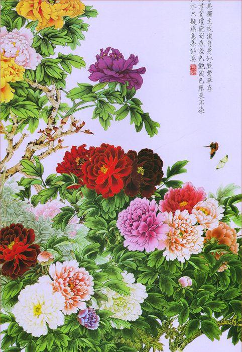 Лаоян - город и округ на западе провинции Хэнань в Китае.  Округ примыкает на востоке к городскому округу Чжэнчжоу — столице провинции Хэ...