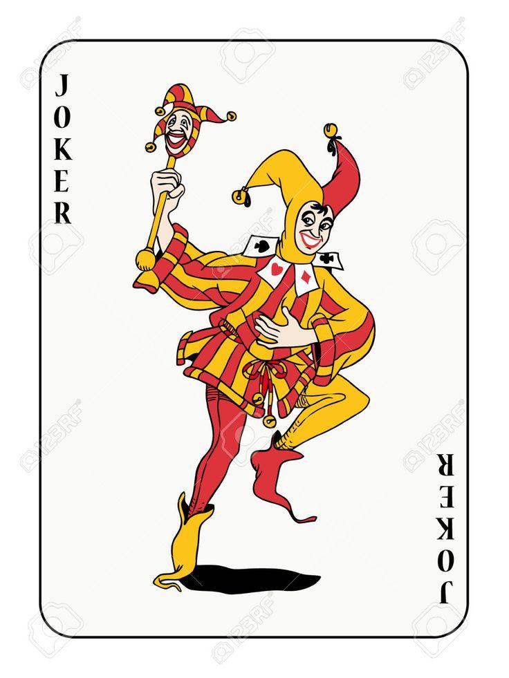 「トランプ ジョーカー」の画像検索結果