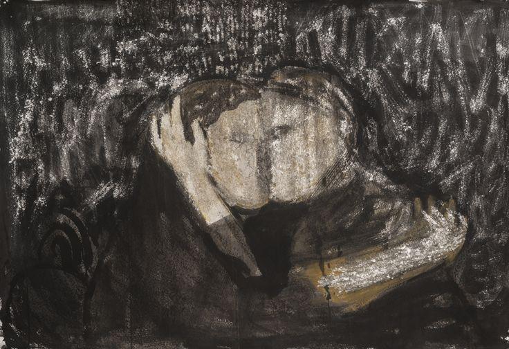 Elisa Jensen - Works on Paper