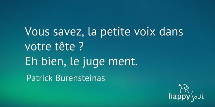 Bonjour lundi ! (Jugement) - Happy Soul