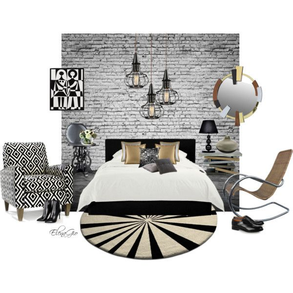 Just Married by elenagio on Polyvore featuring interior, interiors, interior design, Casa, home decor, interior decorating, Homeware, Sebastian Professional, Croscill and Marimekko