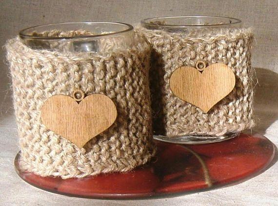 Knitted Cup Cozy Cup Warmer Cup insulator Mug Warmer Tea