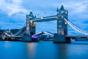 6 of London's Most Iconic Attractions