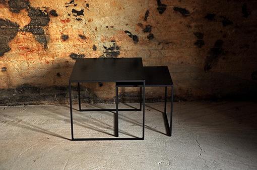 Interior design recupero elementi in ferro utilizzati come for 3 piani di design da spiaggia