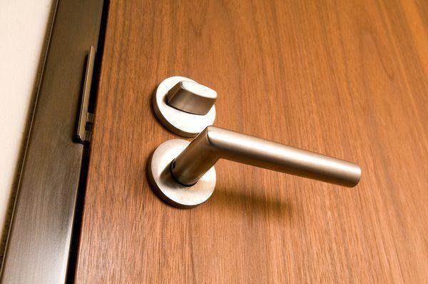 How To Glue On Wood Door Skins Wood Doors Interior