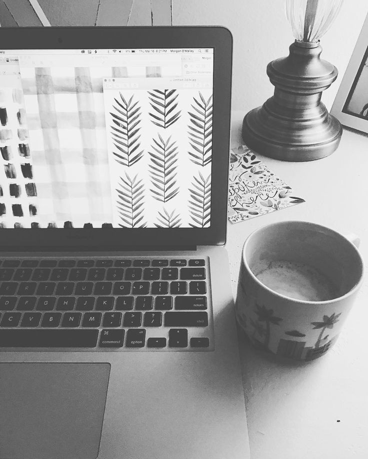 It's a design + cappuccino kind of day☕️ Stay tuned for new designs to hit the WH store soon!