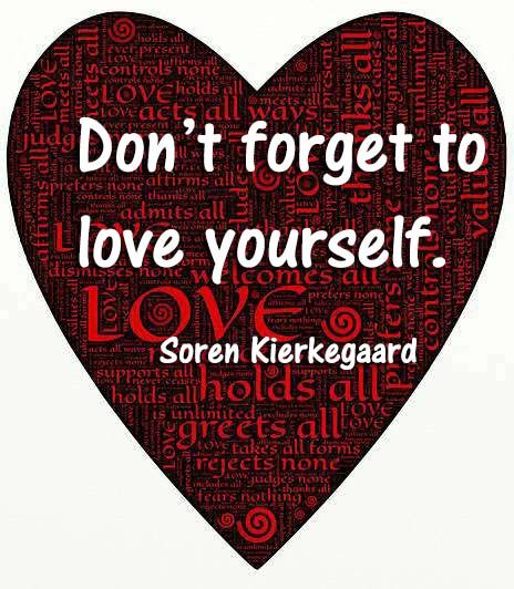 Don T Forget To Love Yourself Love Quote Tattoo: 17 Best Images About Inspiration Quotes And Resources On