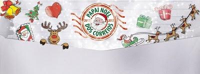 Faça o Natal de uma criança feliz, ajude o Papai Noel dos correios | Mulher+