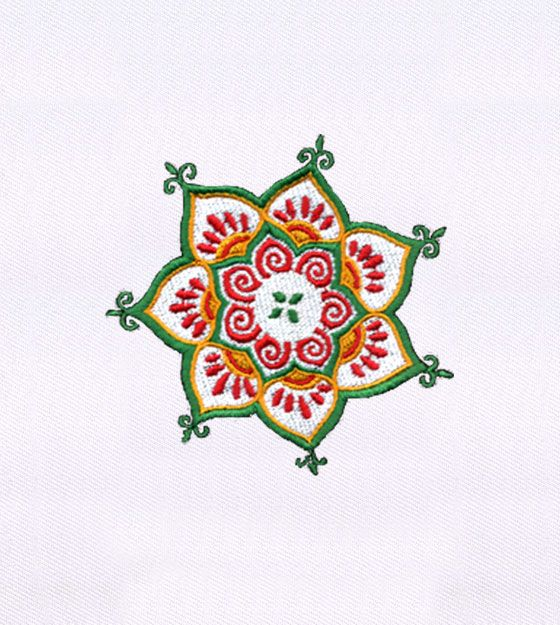 Imaginatively Flowers Embroidery Design!  Best for your Quilting Projects! Hurry up guys!!