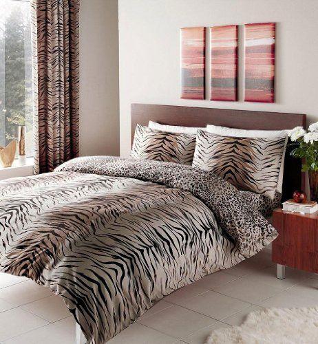 BROWN ANIMAL PRINT KING SIZE DUVET COVER BED SET , http://www.amazon.co.uk/dp/B007J9FI48/ref=cm_sw_r_pi_dp_Fsp.rb0VMFR5Y