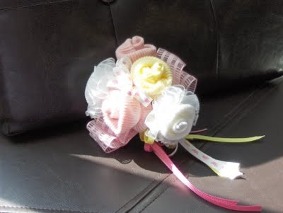 104 best baby shower ideasgifts images on pinterest baby shower this would be a fun decoration for a baby shower negle Images