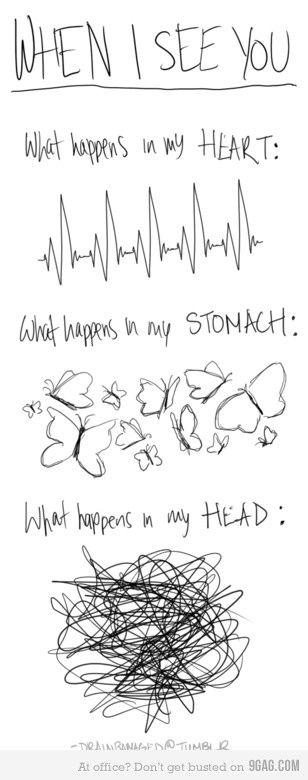 My brain in a nutshell