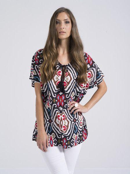 Alexa tunic by KAJA Clothing