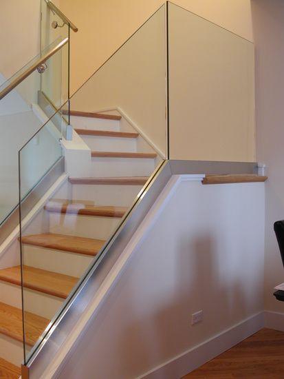 36 besten stairs Bilder auf Pinterest Treppengeländer, Moderne - exklusives treppen design