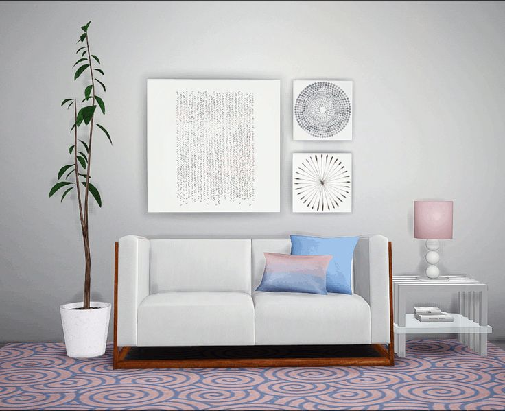 Lucy Set Bedroom Decorator Items In The Pantone 2016 Colors Of Year DL Mediafire Or Simfileshare New