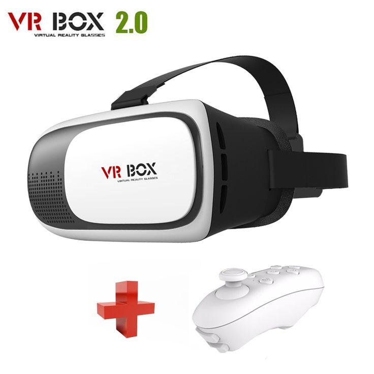 VR box 2.0 3D Virtual Reality Glass //Price: $28.56 & FREE Shipping //  #gamer #gaming #playinggames #online #onlinegaming #gamerguy