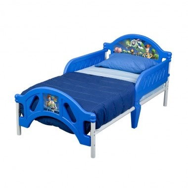 Delta Children's Products Disney Toy Story Toddler Bed - BB87031TY_999