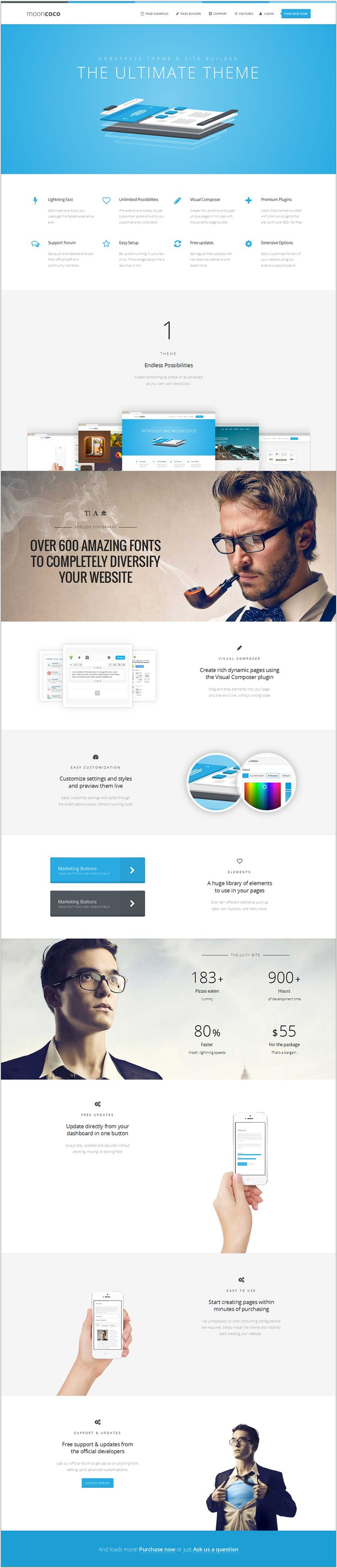 Daily Web Design And Development Inspirations No.404