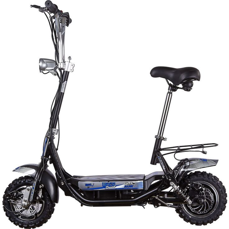 Uber Scoot Citi Adult 800 Watts High Performance Electric