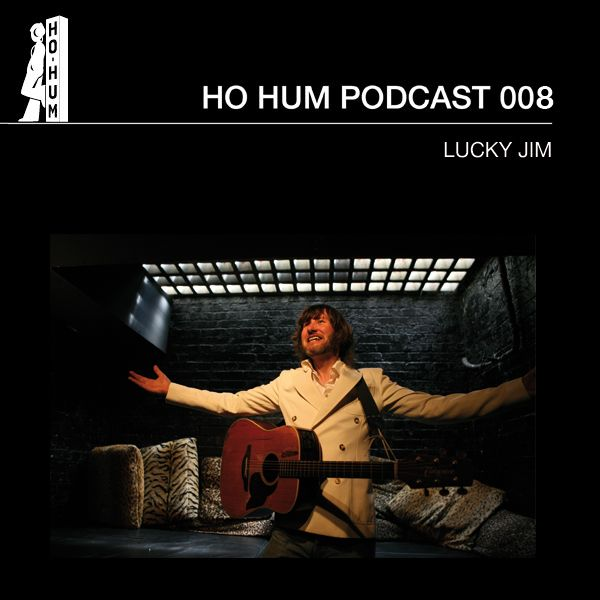 Don't forget to subscribe to the Ho Hum Podcasts through iTunes... #freeness