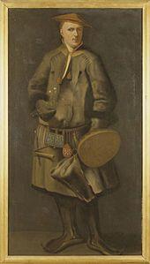 Carl Linnaeus - Wikipedia  Scientist, creator of the binomial nomenclature portrait in traditional costume of the Sami people of Lapland.