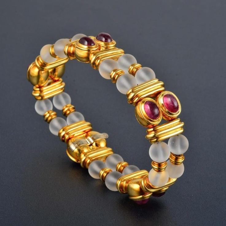 18k Gold Bracelet Weight Beliebtester Schmuck