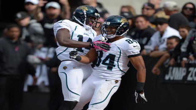 jacksonville jaguars 2013 rookies | Jacksonville Jaguars: Predicting The 53-Man Roster For 2013