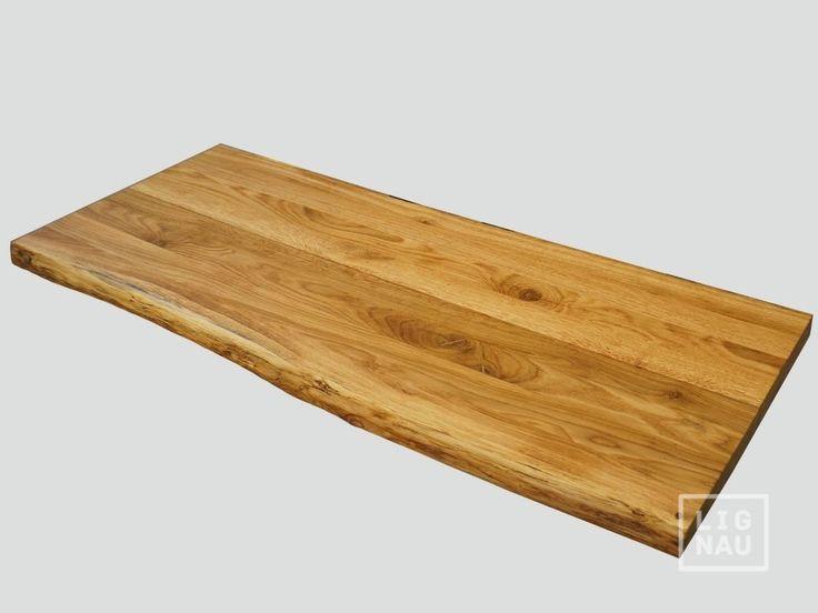 die besten 25 massivholzplatte eiche ideen auf pinterest. Black Bedroom Furniture Sets. Home Design Ideas