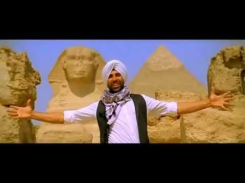 Teri Ore - Singh Is Kinng (HD).mp4 - YouTube