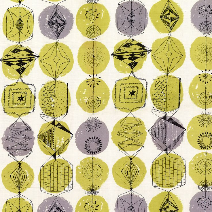 It's Nice That | Power and originality: the iconic print designs of Lucienne Day
