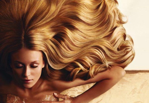 Когда сладость в радость: медовый цвет волос (38 фото)