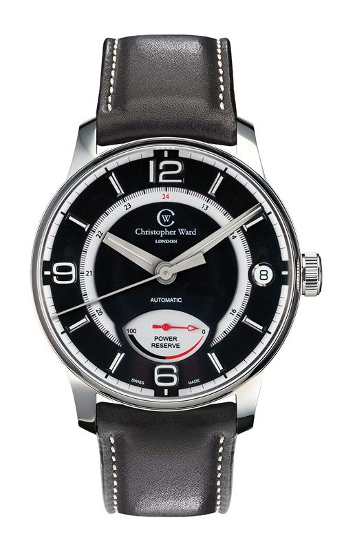 Christopher Ward - C90 Becketts