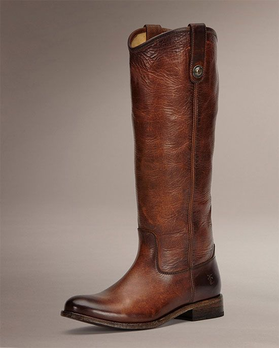 Melissa Button - Women_Boots_Melissa Collection - The Frye Company