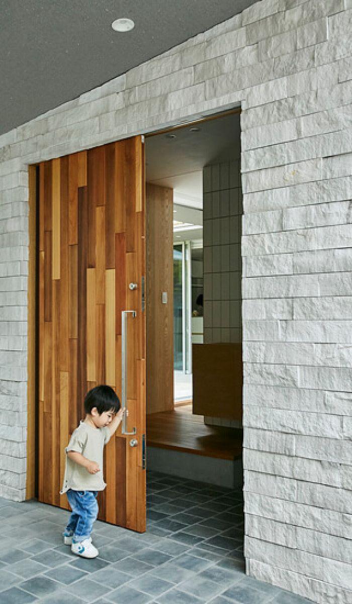 四季の移ろいを愉しむ暮らし 施工実績 愛知 名古屋の注文住宅は